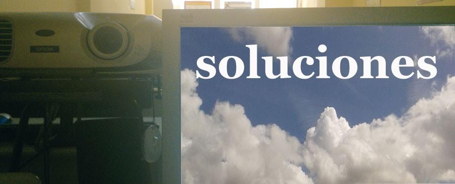 Soluciones a la contratación de personas.