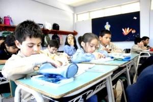 Refuerzo escolar en Albacete. Imagen de Wikimedia.